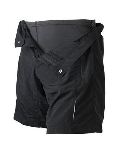 Fahrrad-Shorts Fahrradhose 2-in-1 für Herren