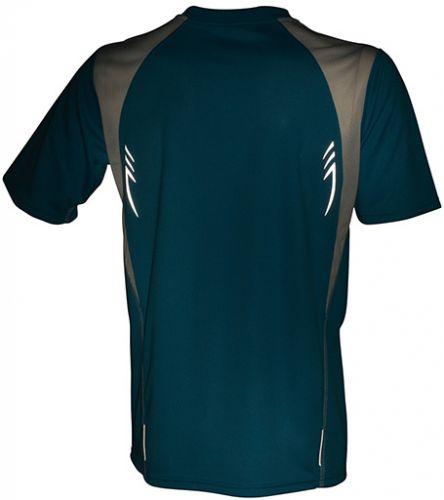 Laufshirt - Lauftrikot Running T-Shirt für Herren