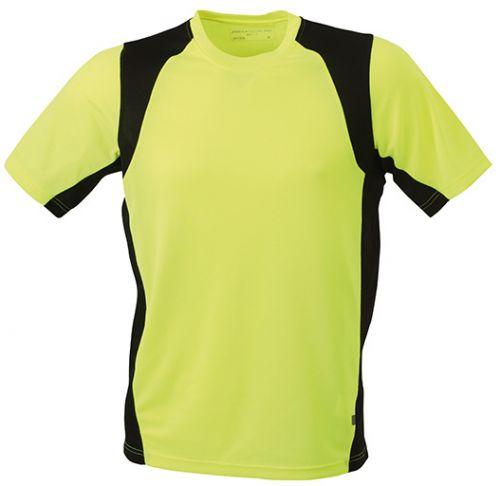 Laufshirt - Lauftrikot Running-T für Herren