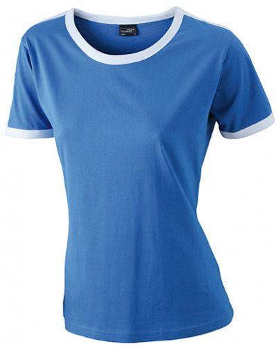 T-Shirt Flag für Damen mit Rundhalsausschnitt