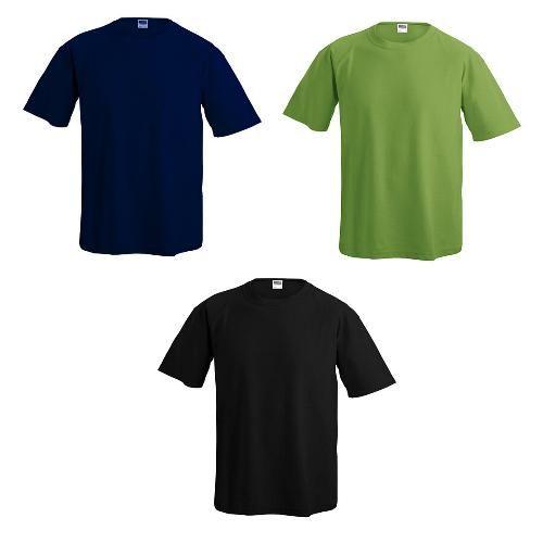 Funktions T-Shirt aus CoolDry® für Herren
