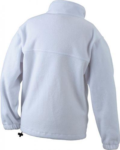 Fleecejacke / Vereinsjacke aus Fleece für Kinder