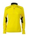 Damen Langarm Laufshirt in attraktiven Farben