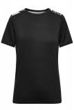 Sport- und Fitness-Shirt für Damen aus Recycled-Polyester