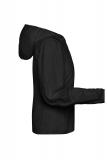 Leichte Sport- und Fitness-Jacke für Damen aus Recycled-Polyester