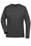 Herren Langarm Shirt aus Recycled-Polyester