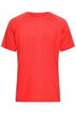 Herren Sport-Shirt aus Recycled-Polyester