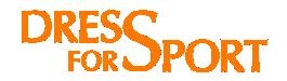 DRESS FOR SPORT - Sportbekleidung und Vereinsbekleidung